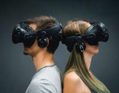 Központ, szórakoztatás, valóság, virtuális
