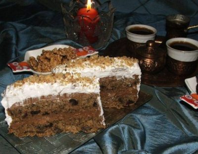 arab torta