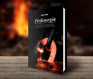 A könyv borítója Kép: sajtóanyag
