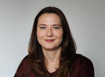 Handl Tamara szakértő  Kép: sajtóanyag
