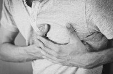 kardiológia, mellkasi fájdalom, pánikroham, stressz, szívinfarktus