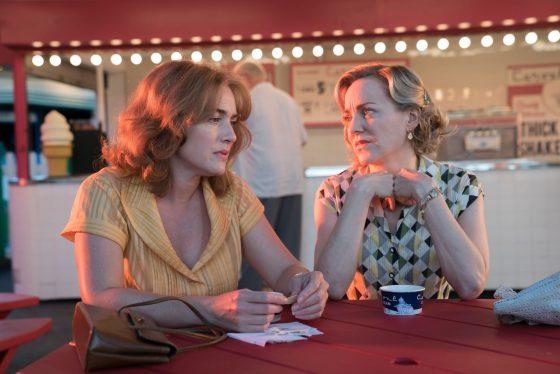 Kate Winslet-nek tetszett a forgatókönyv Kép: sajtóanyag