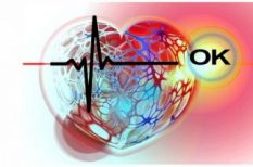 EKG, kardiológia, szívelégtelenség, szűrővizsgálat, változókor