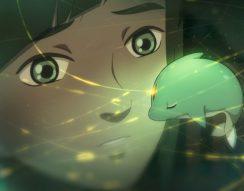 Anilogue Nemzetközi Animációs Filmfesztivál, animáció, film, Lovrity Anna Katalin, verseny, Vulkánsziget