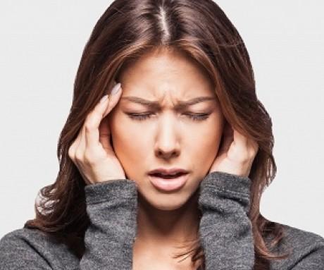Aurás migrén, Kép: Budai Kardioközpont