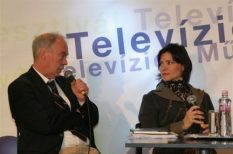 Baló György, Prima Primissima, szerkesztő-műsorvezető, újságíró