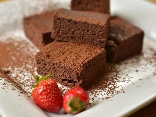 Csokis kocka, Kép: Scitec