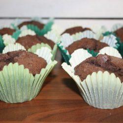 édesség, karácsony, muffin-por, törökmogyoró, ünnep