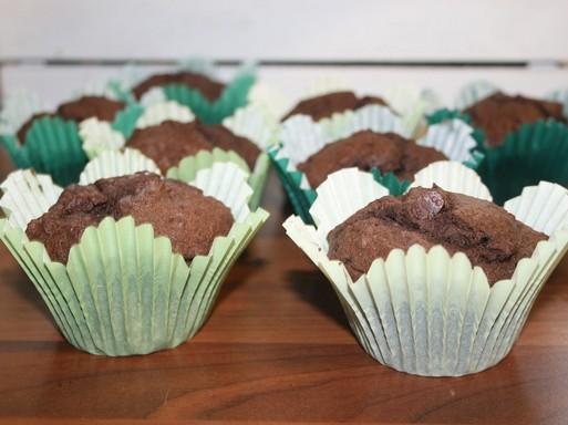 Csokis muffin, Kép: pixabay