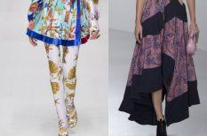 2018, divat, kollekció, tavasz-nyár, trend