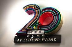 20 év, műsor, riportok, RTL, televízió