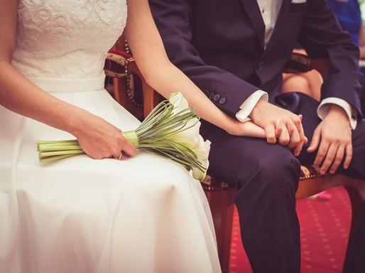 Esküvő, semleges, közeli, Kép: pexels