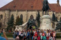 diákok, Erdély, Határtalanul!, kirándulás, pályázat