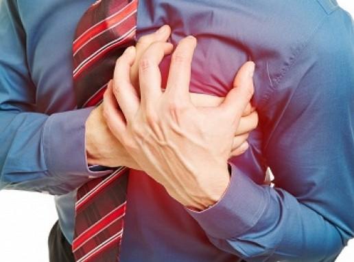 Mellkasfájdalom, Kép: Budai Kardioközpont