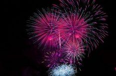 petárda, pirotecnikai eszközök, szilveszter, tűzijáték, ünnep