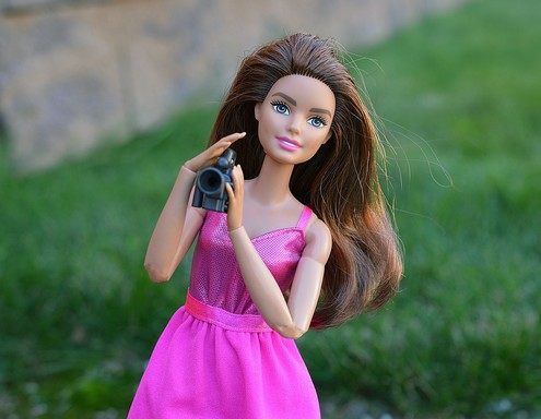Barbie baba, Kép: pixabay