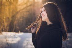 atka, hajhullás, szőrtüsző, tél, téli szépségápolás