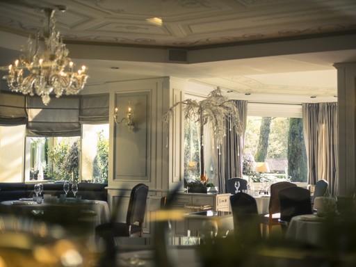 Fabrizio Pato Donati - Da Vittorio, Kép: Dining Guide