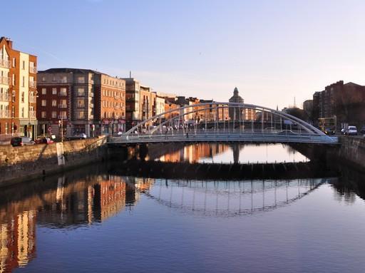 Dublin, Kép: goodfreephotos