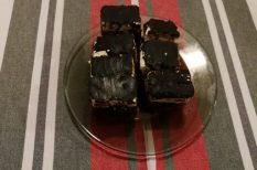 birsalmasajt, csoki, édesség, házi sütemény, lekvár, négercsók