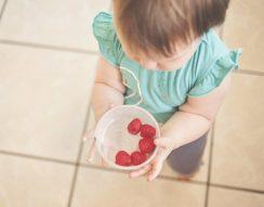 anyatej, ételallergia, fokozatosság, gyermek, táplálás
