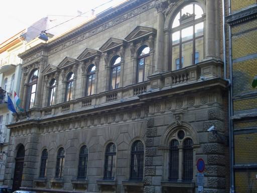 Lakóház a VI. kerületben, Kép: wikimedia