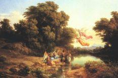 egyház, háromkirályok, január 6., népszokások, szentetlvíz, vízkereszt