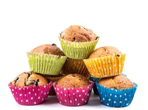 Muffinok, Kép: Public Domain Pictures