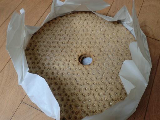 Ropogós, hagyományos svéd kenyér, Kép: wikimedia