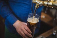 alkoholmentes, csapolt, ízesített, kézműves, sör, sörgyártók