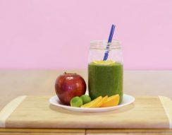 gyümölcsturmix, smootie, terhesség, vitamin