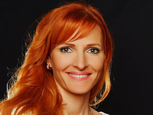 Patkós Alexandra, Kép: sajtóanyag