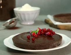 csokoládé, édesség, ganache krém, ínyencség, kávé