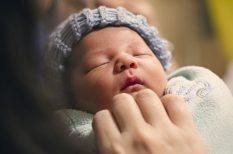 baba, fertőzés, hallás, várandós korszak, vitamin