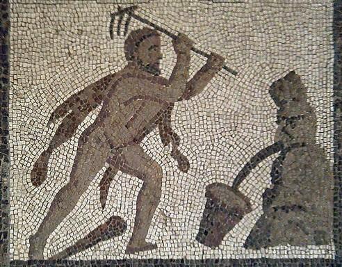 Herkules, Kép: rendi.hu