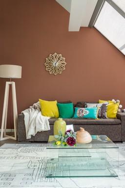 Kanapé, álló, Kép: Poli-Farbe