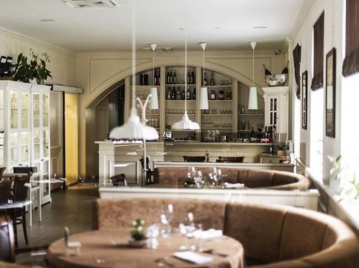 Kistücsök, Kép: Dining Gide