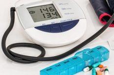 betegség, életveszély, kezelés, magas vérnyomás