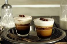 bors, kávé, Mokka, olasz, tej, Valenti-nap