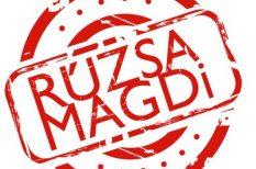 MTV, Rsúzsa Magdi, telefon, tervezés, tök, vetélkedő, zene