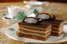 cukrászdák, desszert, francia krémes, paszták, porok, Volkswagen-Dining Guide Étteremkalauz