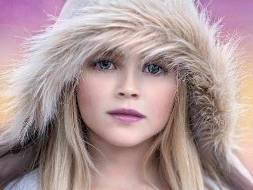 Szép arcbőr télen, Kép: pixabay