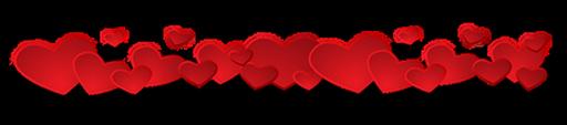 Szerelmes szívek, Kép: pixabay