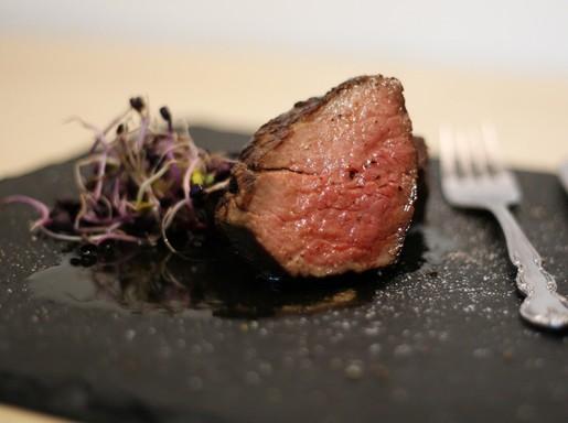Tökéletes bélszín steak, Kép: Inner Tasta