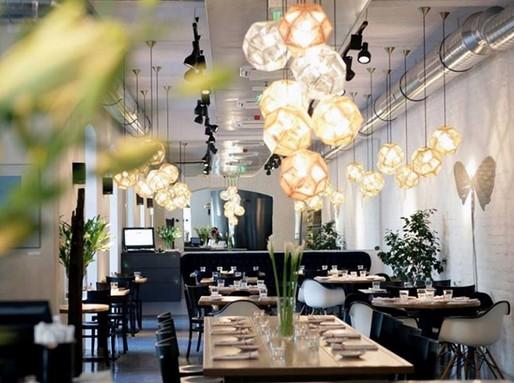 Tiszavirág, Kép: Dining Gide