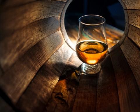 Whisky, Kép: The Famous Grouse