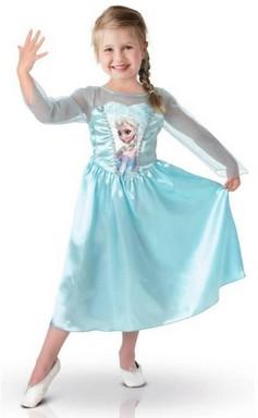 Elza hercegnő jelmeze, Kép: Szuper Játék