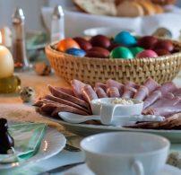 hagyomány, húsvét, sonkafőzés, ünnep
