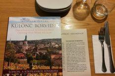 borvidék, kékfrankos, könyv, különcök, Napóleon, Sopron, szőlő, történelem