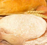 dagasztás, kelesztés, kenyér, laboratorium.hu, liszt, sütés